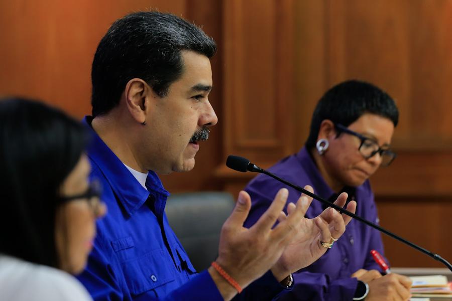 Congreso Internacional de Alcaldes Bolivarianos se realizará durante primer trimestre del año
