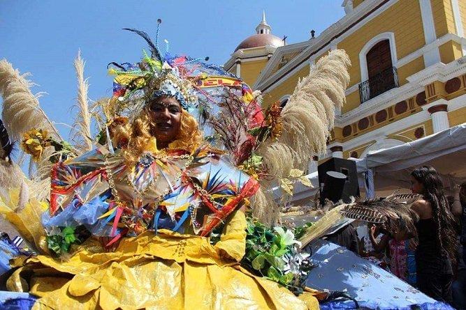 Presidente Nicolás Maduro llamó al pueblo venezolano a compartir en Carnavales 2020