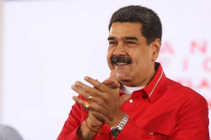 Presidente Nicolás Maduro: Carnavales 2020 serán los mejores de todos los tiempos