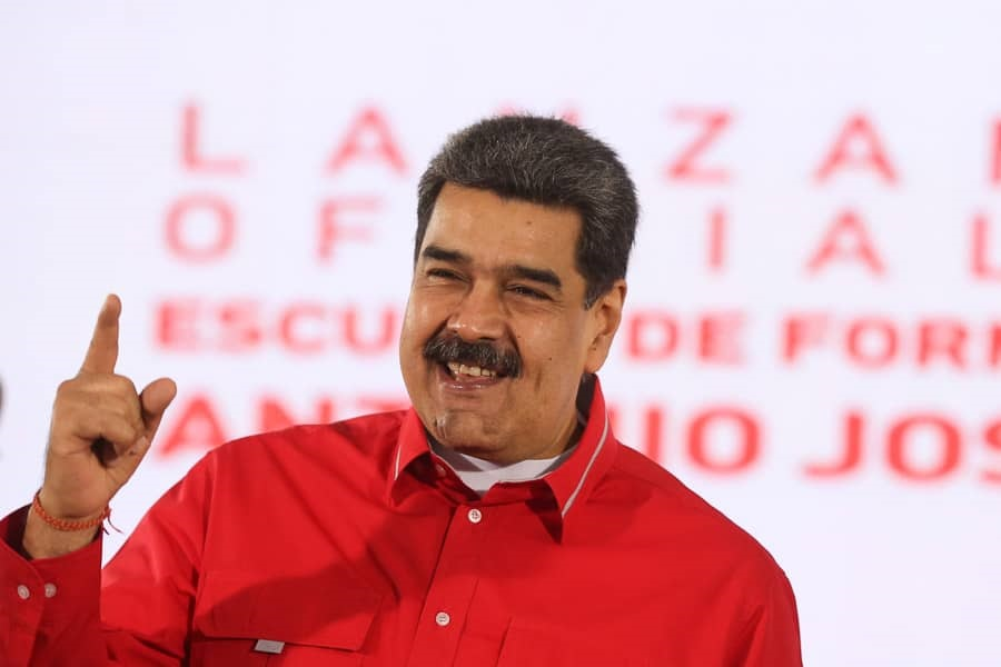 Presidente Maduro insta a impulsar producción nacional para recuperación económica