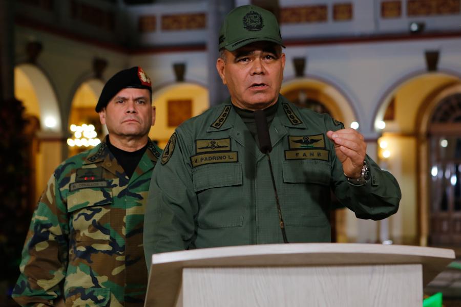 FANB se prepara para apoyar al CNE mediante Plan República