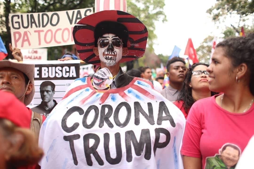 Jefe de Estado reiteró llamado al gobierno de EEUU a cesar bloqueo y sanciones contra Venezuela