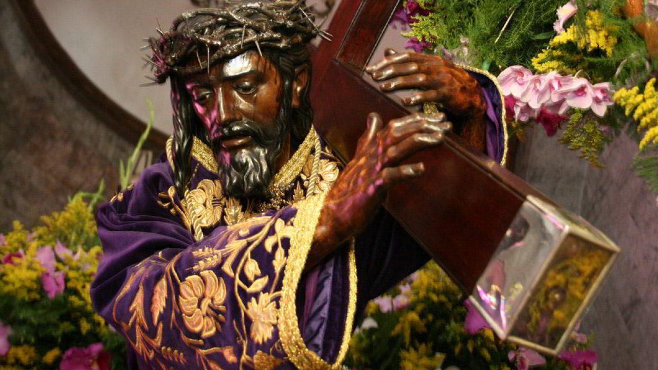 Pueblo venezolano celebra Semana Santa 2020 con dinámica inédita en su historia