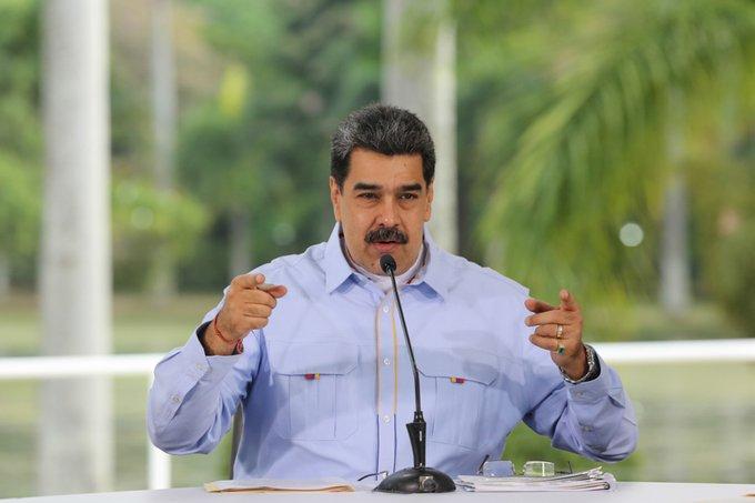 Presidente Maduro aprobó creación de Registro Nacional de Misioneros y Grandes Misioneros