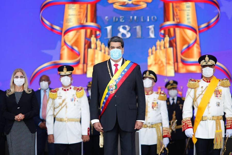 Jefe de Estado: Gobierno Nacional y pueblo revolucionario han resistido durante pandemia del Covid-19