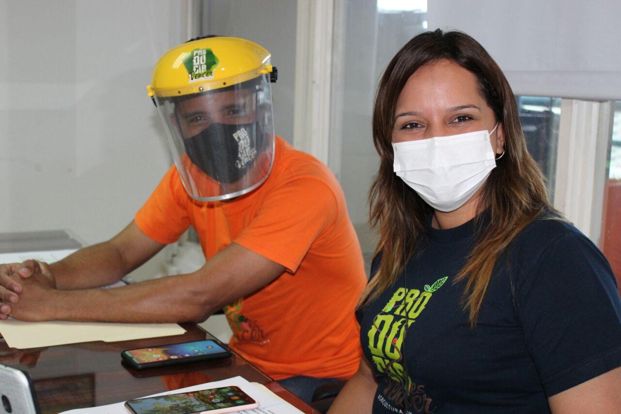 Agricultura Urbana se desarrolla mediante convenio Cuba-Venezuela