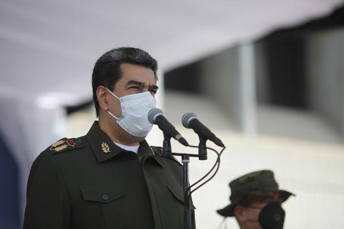Jefe de Estado ordenó constituir Consejo Militar, Científico y Tecnológico