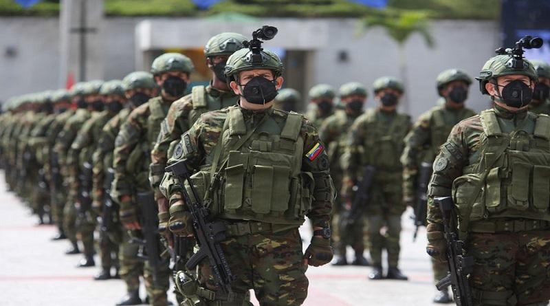 Presidente Maduro: Ceofanb es vital para paz y tranquilidad de la Patria