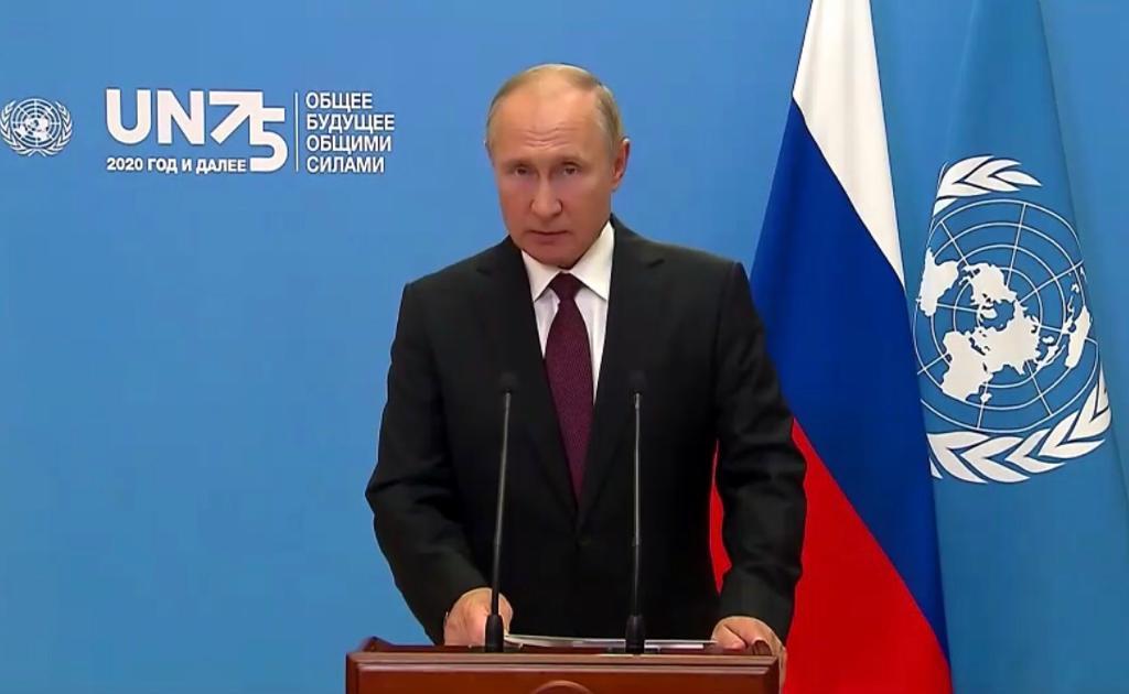 Rusia propone reunión para colocar sus vacunas contra Covid-19 al servicio de la humanidad
