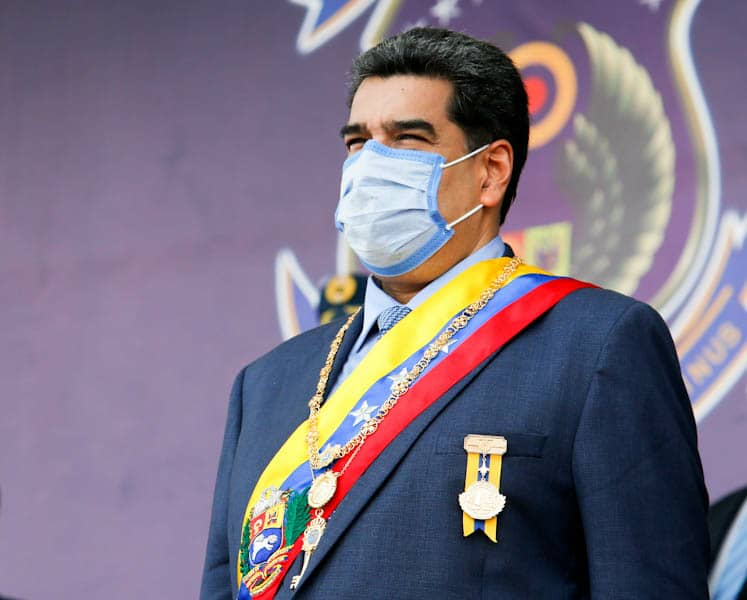 Comandante en Jefe de la FANB exalta labor de la centenaria Aviación Militar Bolivariana