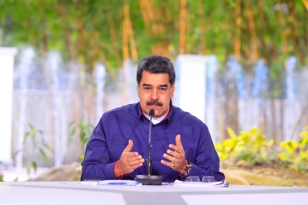 Jefe de Estado venezolano exige que nueva AN constate funcionamiento del Gobierno Nacional