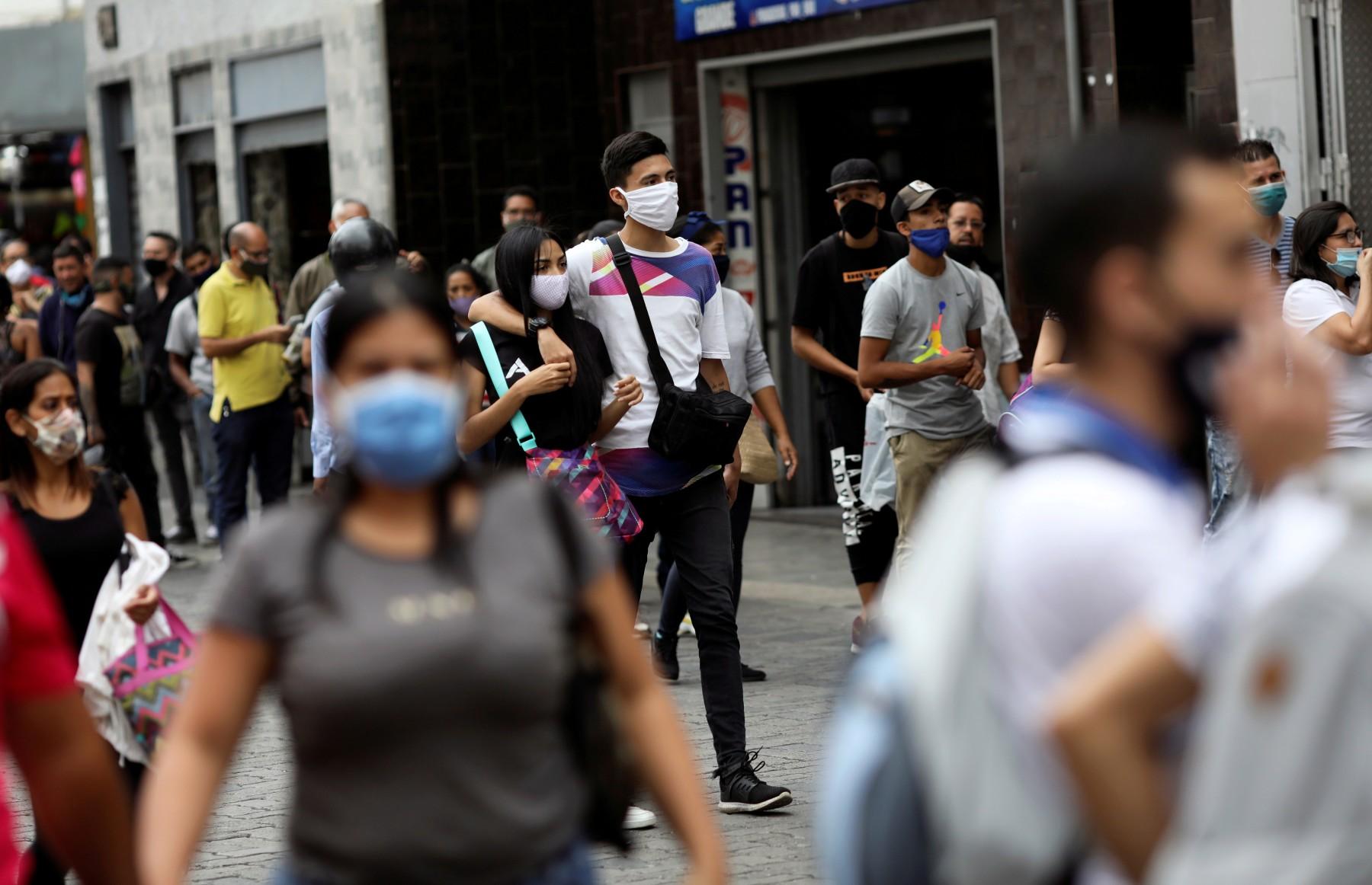 Venezuela registra 418 casos de COVID-19 y una tasa de recuperación de 95%
