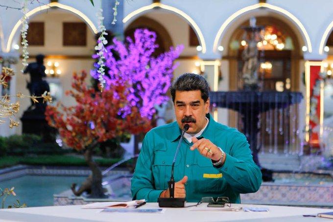 Presidente Maduro: Congreso Bicentenario de los Pueblos es una nueva etapa de la Revolución Bolivariana