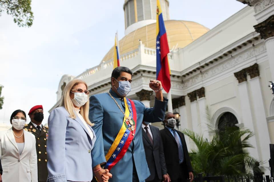 Presidente Maduro aboga por profundización del modelo social inclusivo