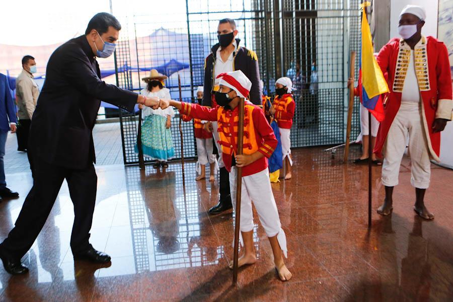 Presidente instruyó adelantar preparativos para Gran Festival Cultural Carabobo 200