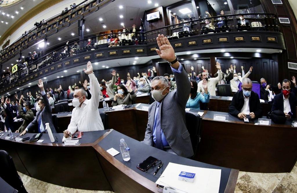 AN aprobó proyecto de reforma de Ley para la Protección de las Familias, la Maternidad y Paternidad