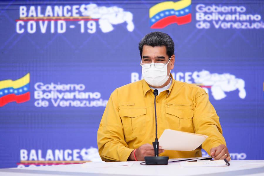 Jefe de Estado informó que nueva semana de Cuarentena Radical inició este lunes