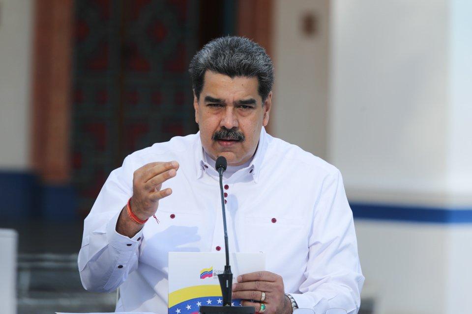Presidente Maduro: Gobierno Bolivariano mantiene vigente Proyecto Comunal del Comandante Chávez