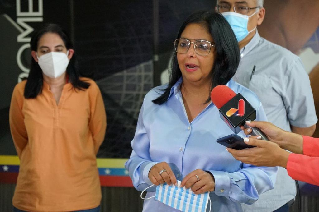 Vacuna cubana Abdala se producirá en Venezuela