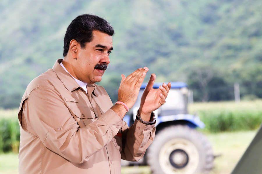 Presidente Maduro: Venezuela proyecta recuperación económica basada en el ingenio