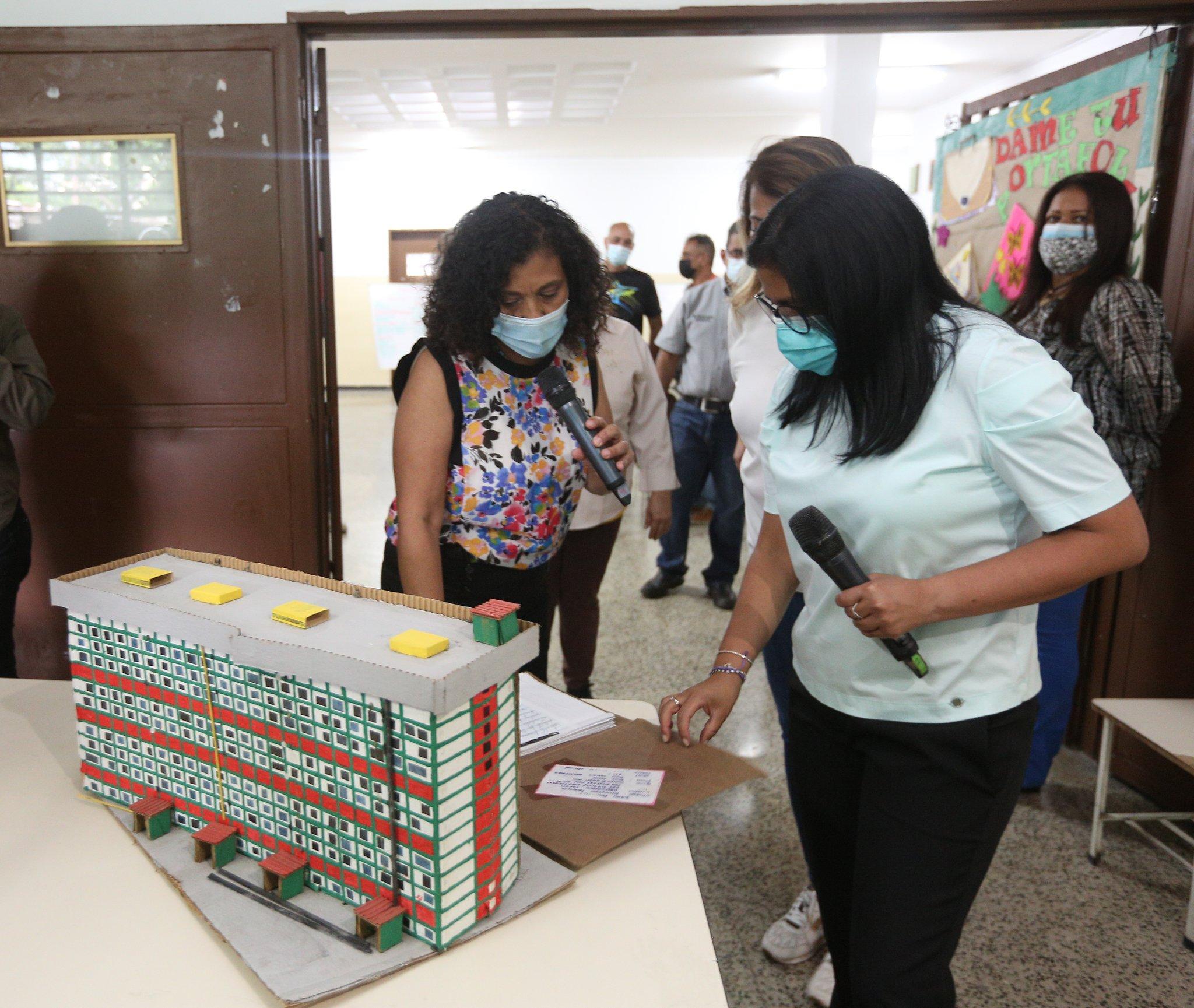 Plan Mi Escuela Bella ha intervenido más de 1.200 centros educativos en el país