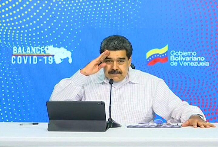 Presidente Maduro reafirmó que inicio de clases presenciales y bioseguras será este lunes