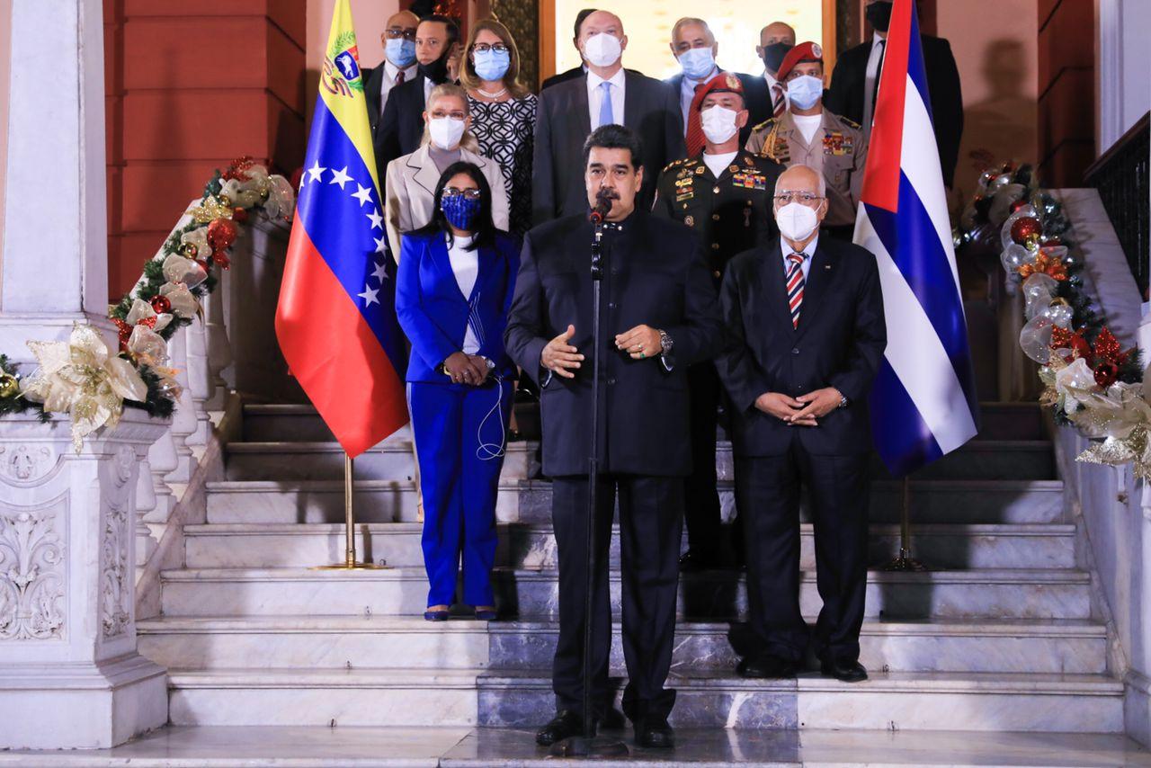 Venezuela iniciará fabricación de vacuna Abdala en 2022