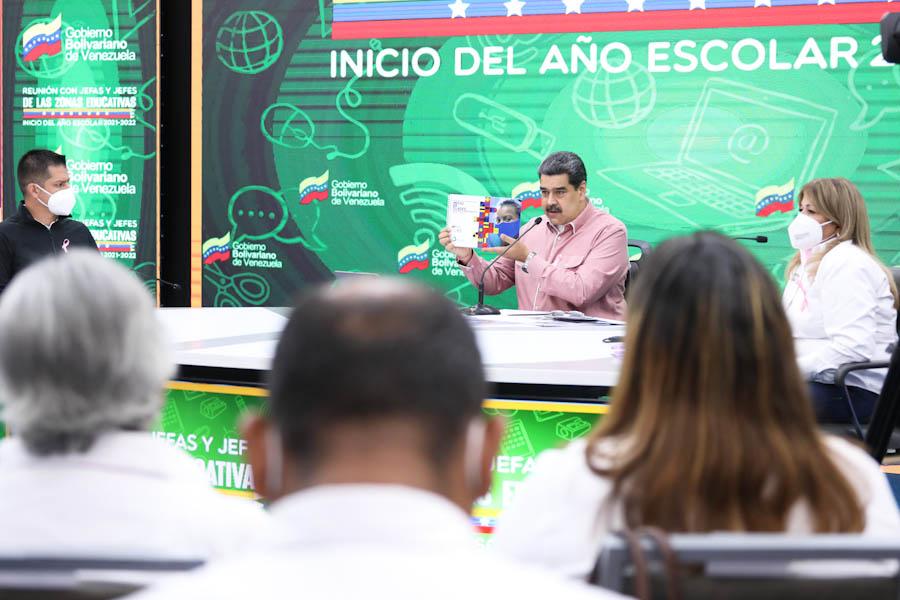 Brigadas de Bioseguridad funcionarán en instituciones educativas